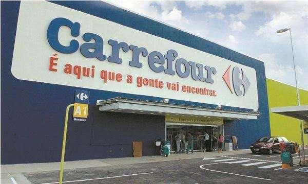 Walmart E Carrefour Abrem 2.145 Vagas De Emprego Para Todo